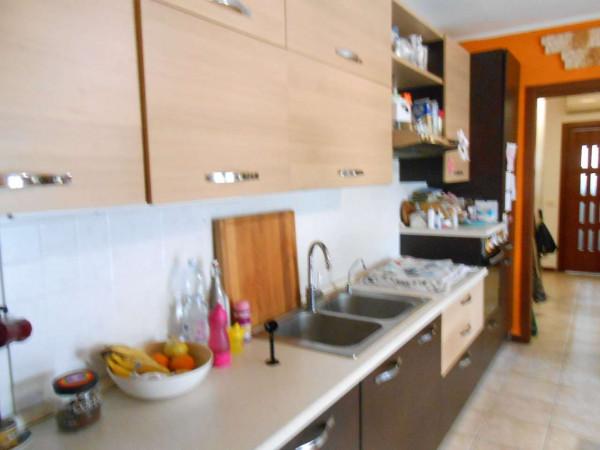 Appartamento in vendita a Sergnano, Residenziale, Con giardino, 119 mq - Foto 13