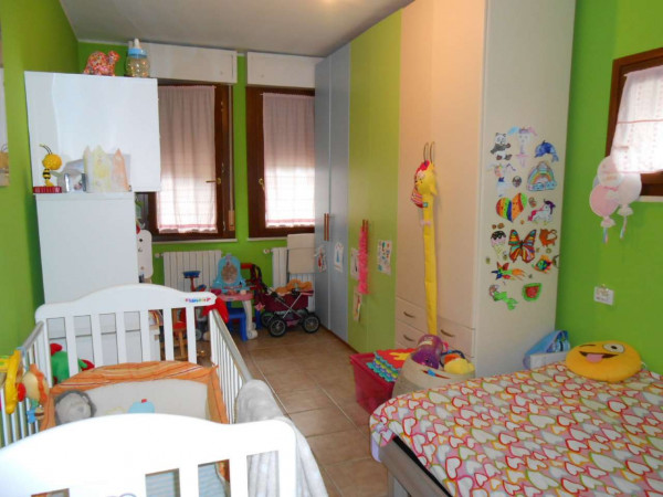 Appartamento in vendita a Sergnano, Residenziale, Con giardino, 119 mq - Foto 26