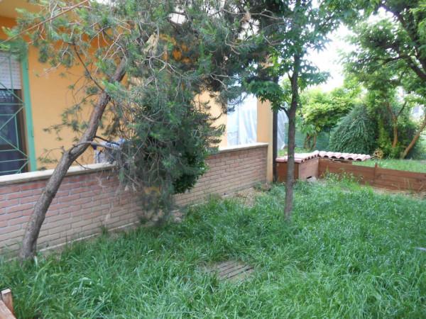 Appartamento in vendita a Sergnano, Residenziale, Con giardino, 119 mq - Foto 17