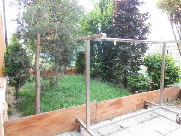 Appartamento in vendita a Sergnano, Residenziale, Con giardino, 119 mq - Foto 18