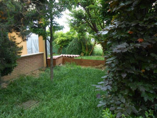 Appartamento in vendita a Sergnano, Residenziale, Con giardino, 119 mq - Foto 19
