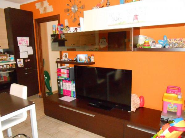 Appartamento in vendita a Sergnano, Residenziale, Con giardino, 119 mq - Foto 34