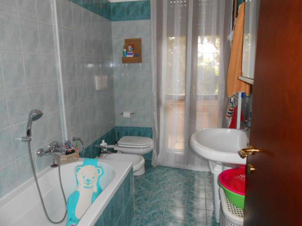 Appartamento in vendita a Sergnano, Residenziale, Con giardino, 119 mq - Foto 25