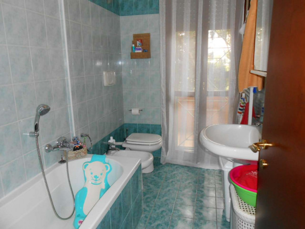 Appartamento in vendita a Sergnano, Residenziale, Con giardino, 119 mq - Foto 7