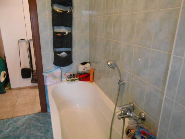 Appartamento in vendita a Sergnano, Residenziale, Con giardino, 119 mq - Foto 24