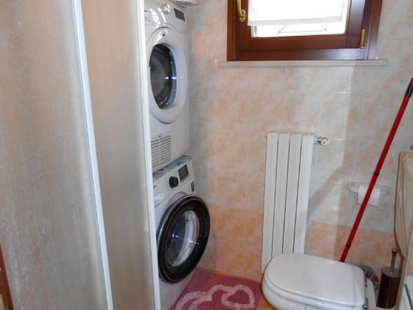Appartamento in vendita a Sergnano, Residenziale, Con giardino, 119 mq - Foto 6