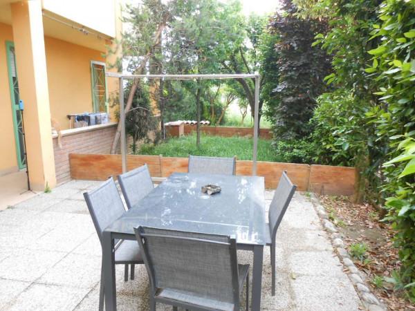 Appartamento in vendita a Sergnano, Residenziale, Con giardino, 119 mq - Foto 1