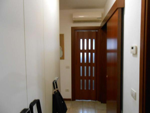 Appartamento in vendita a Sergnano, Residenziale, Con giardino, 119 mq - Foto 10