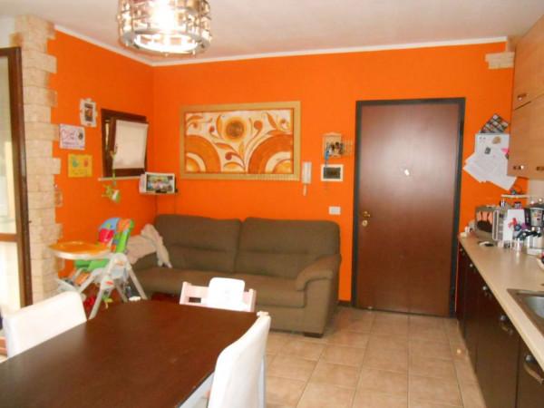 Appartamento in vendita a Sergnano, Residenziale, Con giardino, 119 mq - Foto 33