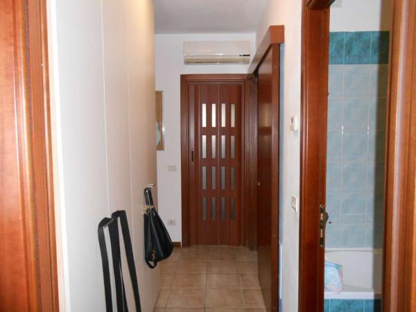 Appartamento in vendita a Sergnano, Residenziale, Con giardino, 119 mq - Foto 30