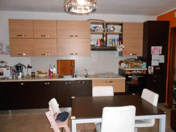 Appartamento in vendita a Sergnano, Residenziale, Con giardino, 119 mq - Foto 32
