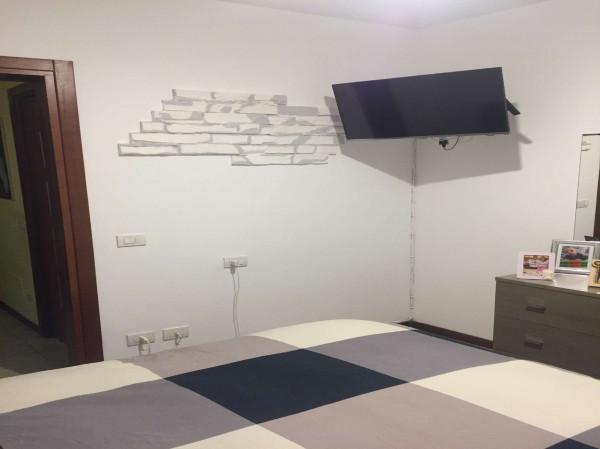 Appartamento in vendita a Sergnano, Residenziale, Con giardino, 119 mq - Foto 28