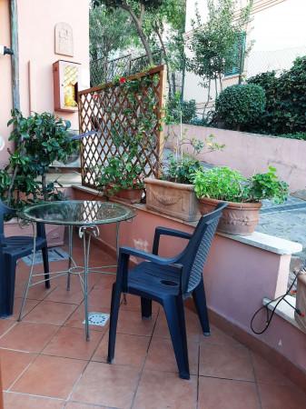 Appartamento in affitto a Roma, Viale Vaticano, Arredato, con giardino, 50 mq - Foto 7
