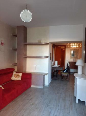Appartamento in affitto a Roma, Viale Vaticano, Arredato, con giardino, 50 mq - Foto 6