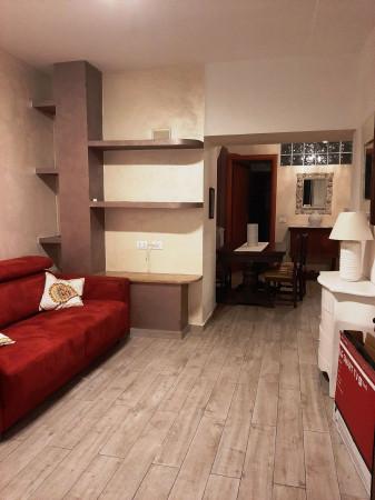 Appartamento in affitto a Roma, Viale Vaticano, Arredato, con giardino, 50 mq - Foto 2