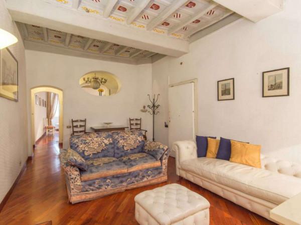 Appartamento in affitto a Roma, Barberini, Arredato, 80 mq