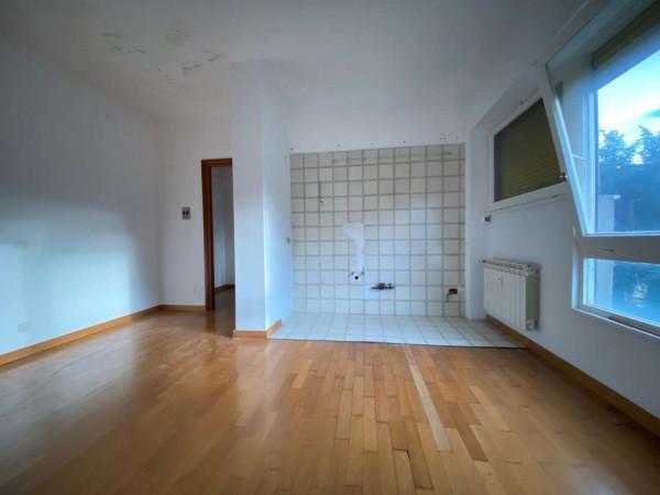 Appartamento in vendita a Roma, Mostacciano, 50 mq - Foto 15