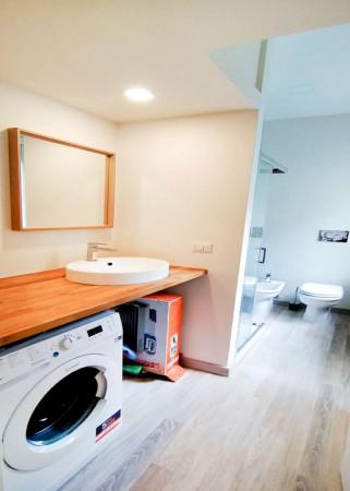 Appartamento in affitto a Milano, Rovereto, Arredato, 40 mq - Foto 3