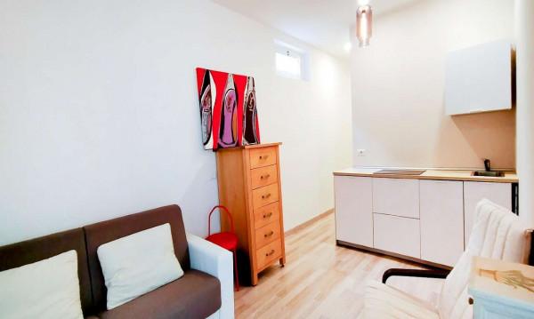 Appartamento in affitto a Milano, Rovereto, Arredato, 40 mq - Foto 8