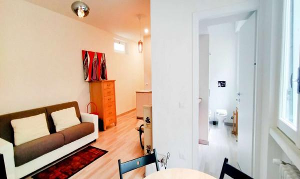 Appartamento in affitto a Milano, Rovereto, Arredato, 40 mq - Foto 5