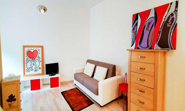 Appartamento in affitto a Milano, Rovereto, Arredato, 40 mq - Foto 1