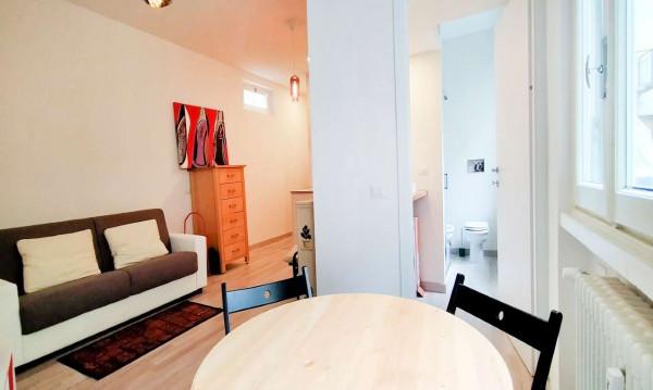 Appartamento in affitto a Milano, Rovereto, Arredato, 40 mq - Foto 6