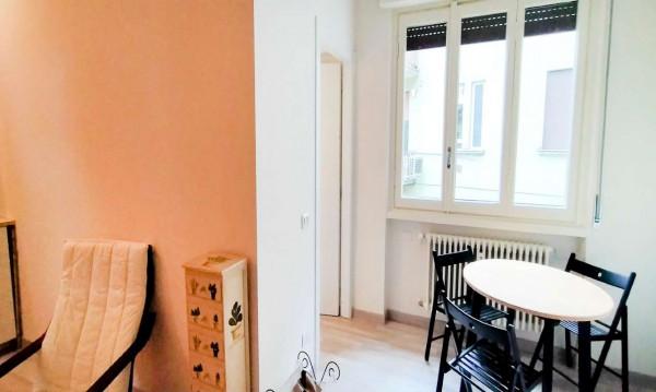 Appartamento in affitto a Milano, Rovereto, Arredato, 40 mq - Foto 4
