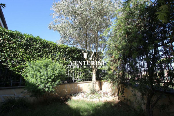 Villetta a schiera in vendita a Roma, Valle Muricana, Con giardino, 130 mq - Foto 4