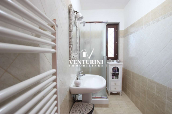 Villetta a schiera in vendita a Roma, Valle Muricana, Con giardino, 130 mq - Foto 6