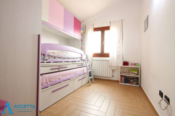 Appartamento in vendita a Taranto, Talsano, 92 mq - Foto 8