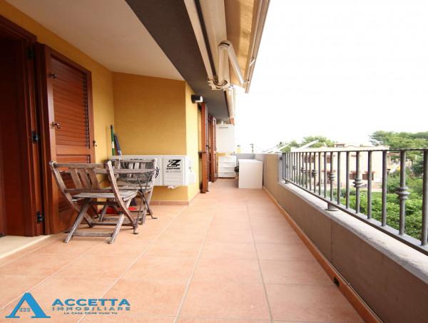 Appartamento in vendita a Taranto, Talsano, 92 mq - Foto 5