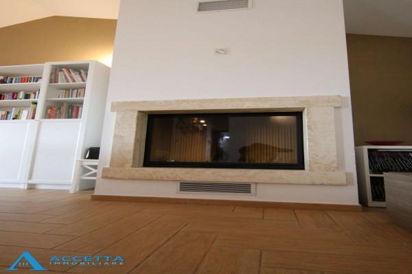 Appartamento in vendita a Taranto, Talsano, 92 mq - Foto 13