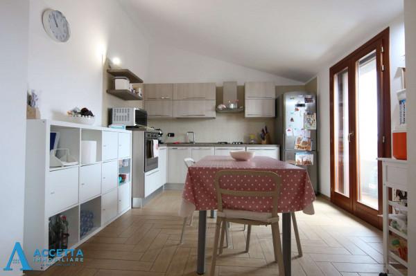 Appartamento in vendita a Taranto, Talsano, 92 mq - Foto 15