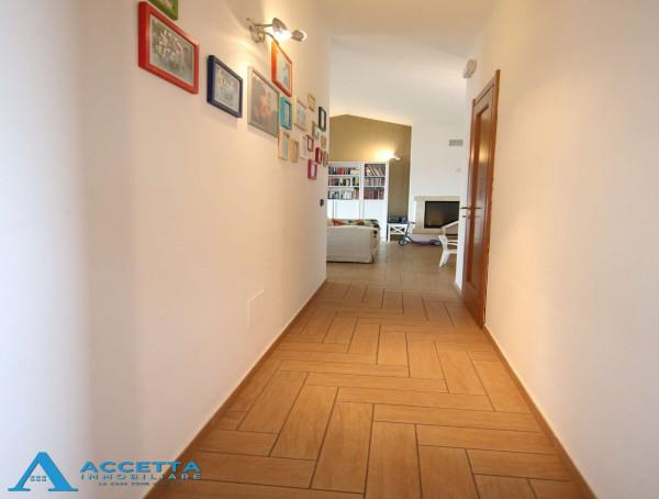 Appartamento in vendita a Taranto, Talsano, 92 mq - Foto 9