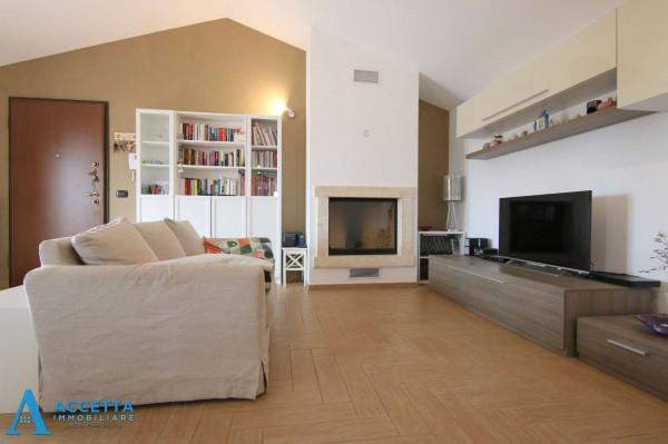 Appartamento in vendita a Taranto, Talsano, 92 mq - Foto 1