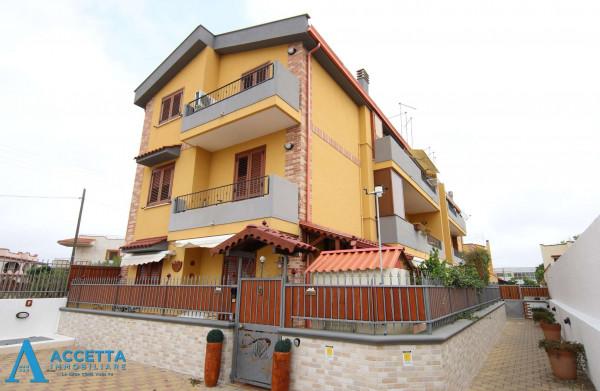 Appartamento in vendita a Taranto, Talsano, 92 mq - Foto 3