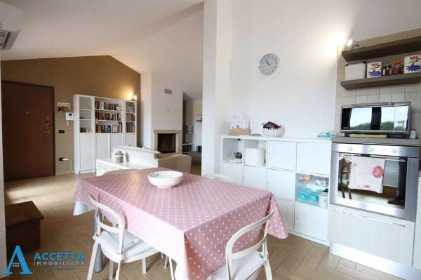 Appartamento in vendita a Taranto, Talsano, 92 mq - Foto 14