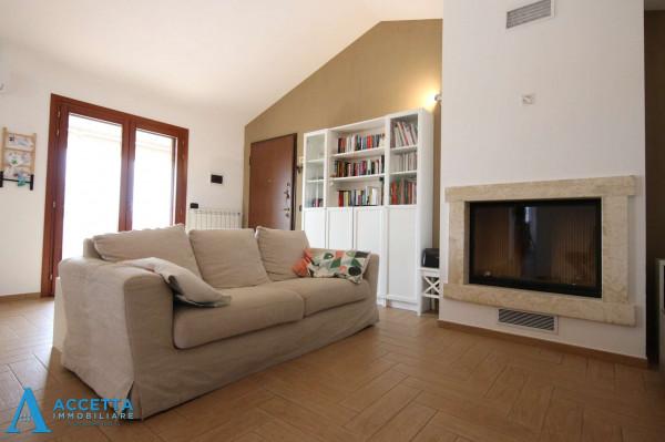 Appartamento in vendita a Taranto, Talsano, 92 mq - Foto 17