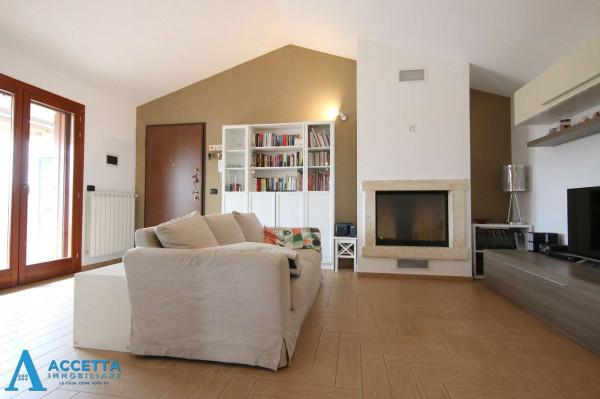 Appartamento in vendita a Taranto, Talsano, 92 mq - Foto 12