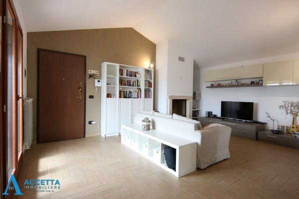Appartamento in vendita a Taranto, Talsano, 92 mq - Foto 4