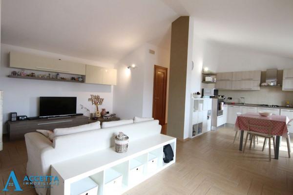Appartamento in vendita a Taranto, Talsano, 92 mq - Foto 16