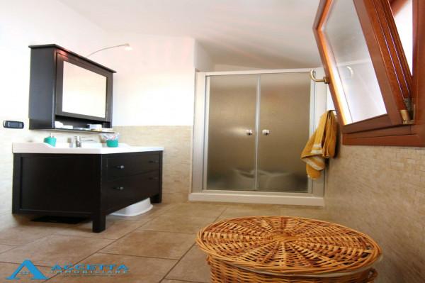 Appartamento in vendita a Taranto, Talsano, 92 mq - Foto 7