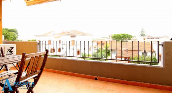 Appartamento in vendita a Taranto, Talsano, 92 mq - Foto 6