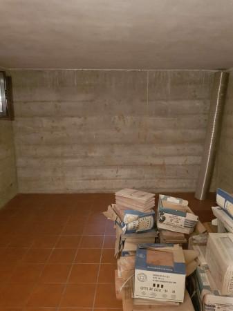 Casa indipendente in vendita a Ripalta Cremasca, Residenziale, 110 mq - Foto 48