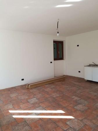 Casa indipendente in vendita a Ripalta Cremasca, Residenziale, 110 mq - Foto 43