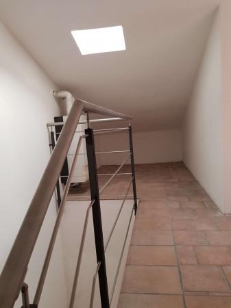 Casa indipendente in vendita a Ripalta Cremasca, Residenziale, 110 mq - Foto 29