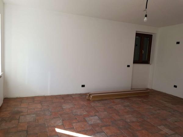 Casa indipendente in vendita a Ripalta Cremasca, Residenziale, 110 mq - Foto 42