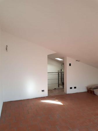 Casa indipendente in vendita a Ripalta Cremasca, Residenziale, 110 mq - Foto 16