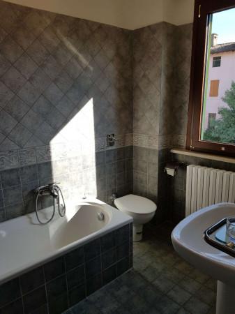 Casa indipendente in vendita a Ripalta Cremasca, Residenziale, 110 mq - Foto 32