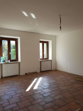 Casa indipendente in vendita a Ripalta Cremasca, Residenziale, 110 mq - Foto 65